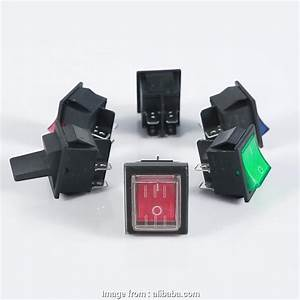 Rocker Switch Wiring 4 Pin Professional High Quality