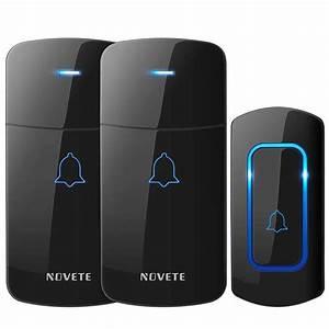 Best Wireless Doorbells Of 2020  Review  U0026 Guides