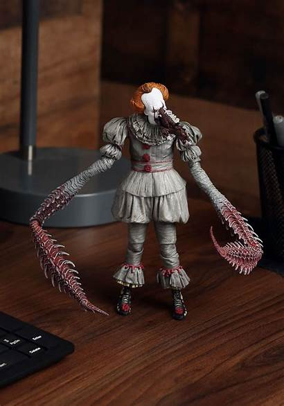 Figure Pennywise Action Dancing Scale Ultimate Fun