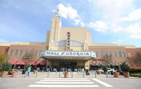 stores at mall of ga a comprehensive of all that s going on at mall of georgia www accessatlanta com