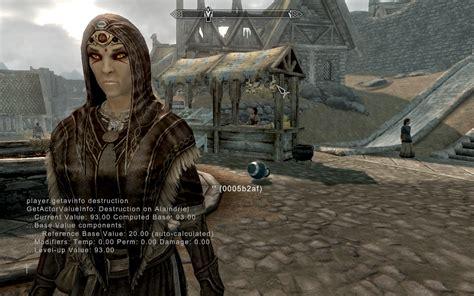 console codes skyrim console commands skyrim the elder scrolls wiki