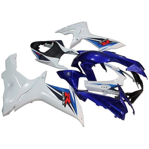 Suzuki Fairings by Fairings For Suzuki Gsxr 600 750 K11 2011 2014 Oem Blue Kit