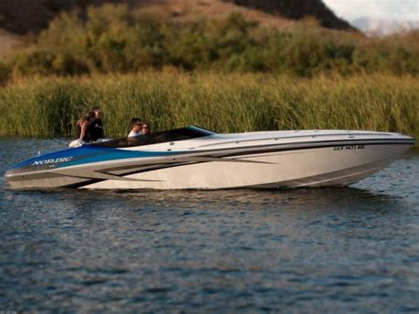 Nordic Power Boats by Research 2012 Nordic Power Boats 28 Heat On Iboats