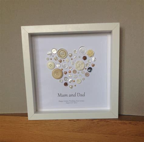 50th Wedding Anniversary Gift Ideas For Friends - Eskayalitim