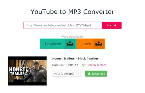best mp3 convertor 2018 top 10 best to mp3 converter to free
