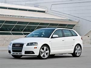 Audi A 3 Sport : audi a3 sportback specs 2004 2005 2006 2007 2008 autoevolution ~ Gottalentnigeria.com Avis de Voitures