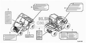 30 Honda Pioneer Parts Diagram