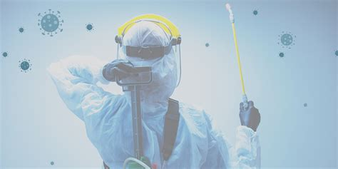 covid  decontamination  deep cleaning