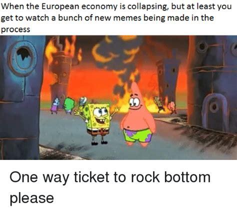 Rock Bottom Meme - rock bottom meme 100 images lower than rock bottom demotivational poster rock bottom very