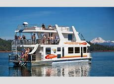 Silverthorn Resort • Queen Houseboat Elite of the Fleet