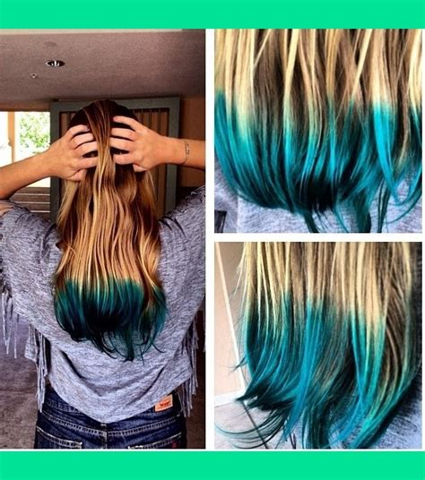 easy hair dye tips terrill rs photo beautylish
