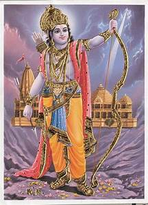 Lord Sri Rama Pictures