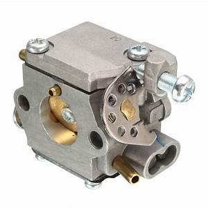 Homelite Hcs3435 Hcs3335a  Carburetor Ruixing Code H142a