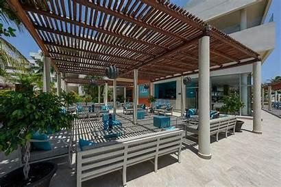 Isla Aluxes Mujeres Privilege Hotel Hotels Weddings