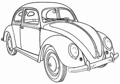 Coloring Transportation Preschool Cars Popular