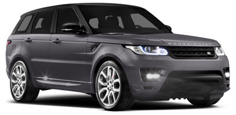 Land Rover Range Rover Sport Lease Deals And Special Offers