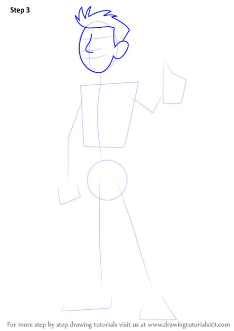 Learn How To Draw Chris Kratt From wild Kratts wild