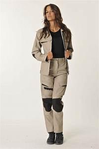 Pantalon femme 101 pantalon vetement de travail for Vêtement de travail femme