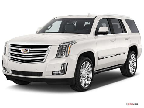 2018 Cadillac Escalade Prices, Reviews, And Pictures