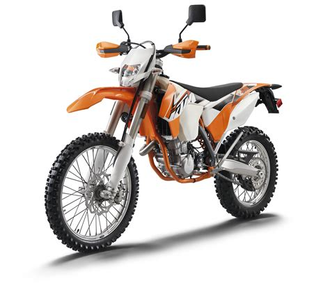 2015 Ktm 500 Exc Review