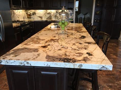 kitchen countertops and backsplash blanc du blanc granite kitchen island and backsplash