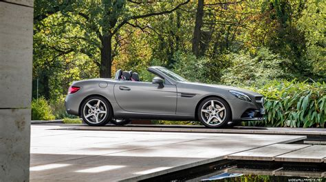 Mercedes Slc Class Wallpapers by Mercedes Slc Class Wallpapers Wallpaper Cave