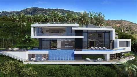 contemporary house plans curson house los angeles 3d realview com3d realview com