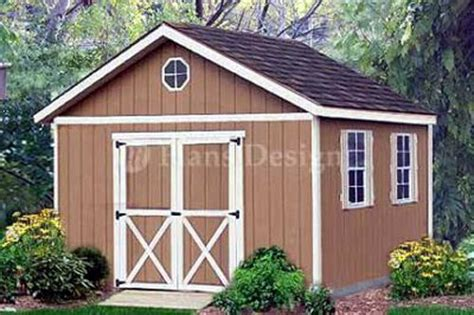 10 by 12 shed plans free 12 x 12 garden storage gable shed plans building