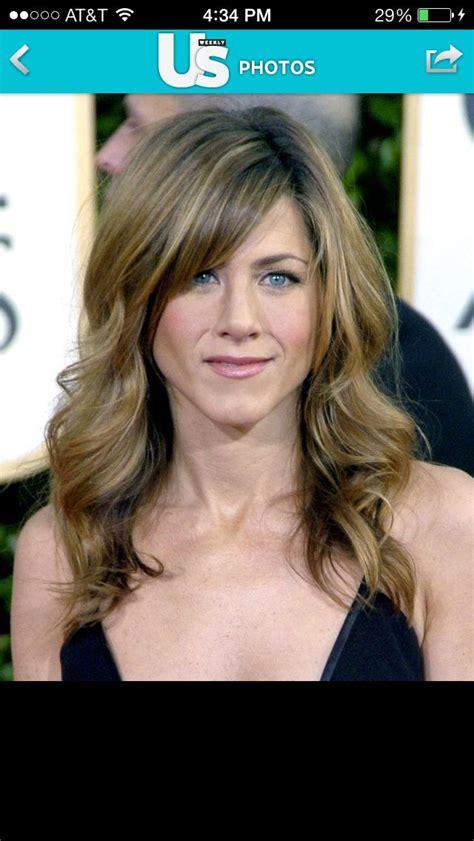 Love the haircut | Jennifer aniston hair, Jennifer ...