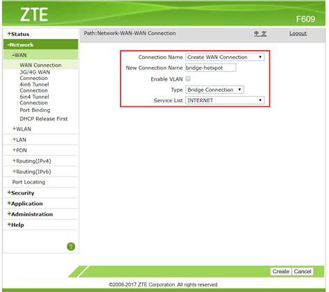 Find zte router passwords and usernames using this router password list for zte routers. Password Default Zte F609 Terbaru - Kumpulan Password ...