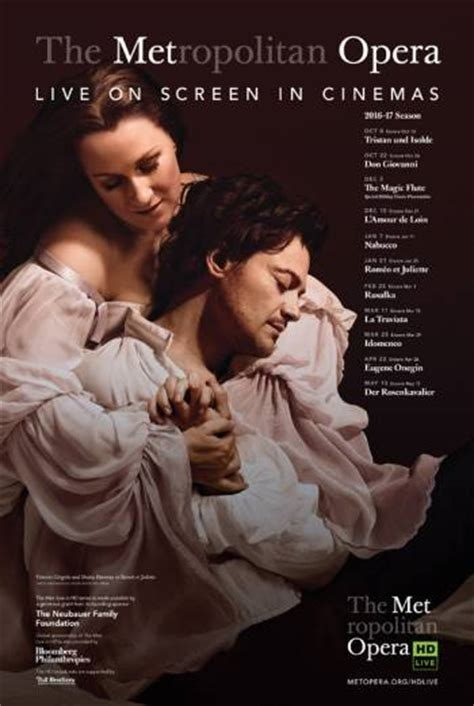 met opera phone number the met opera romeo et juliette gounod vue cinemas
