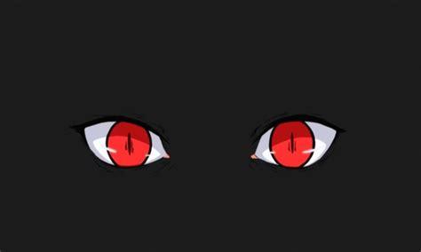 wallpaper aesthetic warna hitam merah
