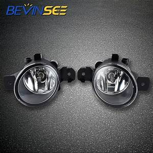 2010 Nissan Rogue Fog Lights A Pair Front Fog Lights For Nissan Altima 4 Door 2010