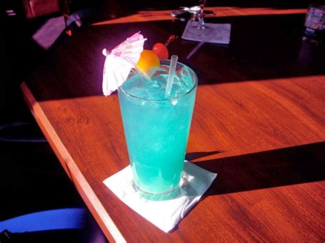 drink recipes blue lagoon cocktail recipe