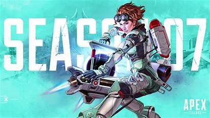 Apex Legends Season Horizon Steam Alongside Launch