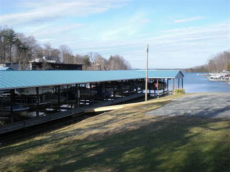 Boat Slips For Rent At Smith Mountain Lake by Boat Slip Rentals Turner S Building Inc