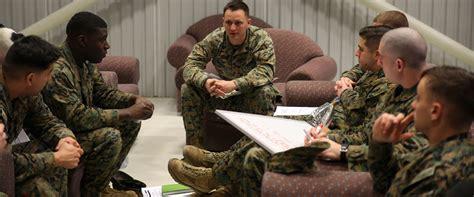 substance abuse marine corps community