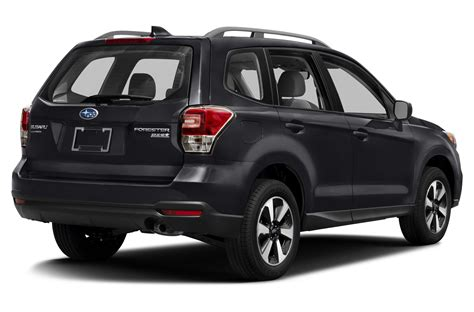 Subaru Forrester Price by 2018 Subaru Forester Price Photos Reviews Features