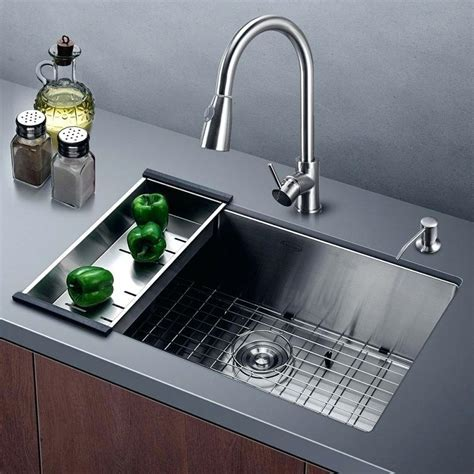 Kitchen Sink With Drainboard Size ? Wow Blog