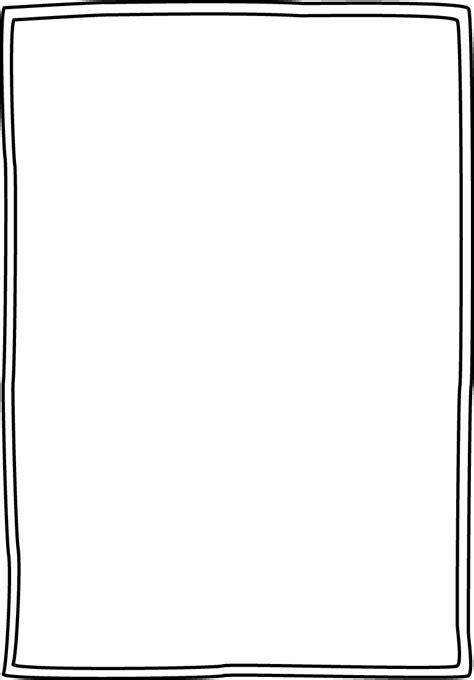 simple border cliparts   clip art