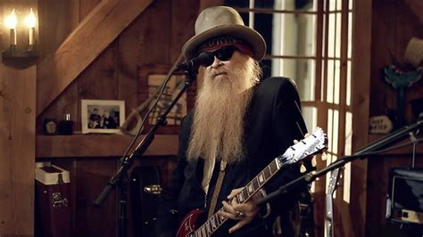 zz top frontman billy gibbons  host america salutes