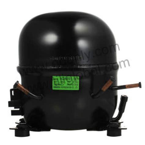 China R600a Huaguang 200w Refrigerator Reciprocating