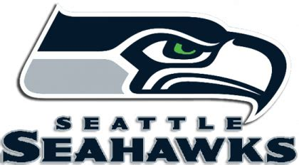 seattle seahawks png transparent image