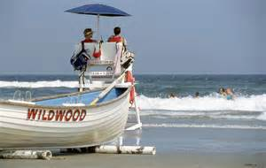 Wildwood NJ Beaches