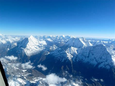 himalayan mountains facts images