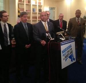 Lawmakers Unveil Marijuana Bill; Debate, Fut   WBAL Radio ...