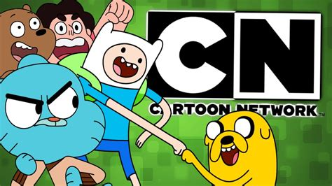 Cartoon Network's Schedule Takes A Surprising Turn