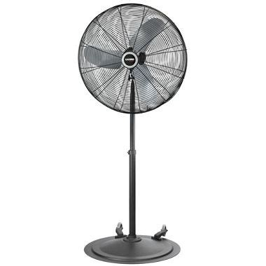 sam s club lasko fan lasko 30 quot industrial grade oscillating fan with wheels