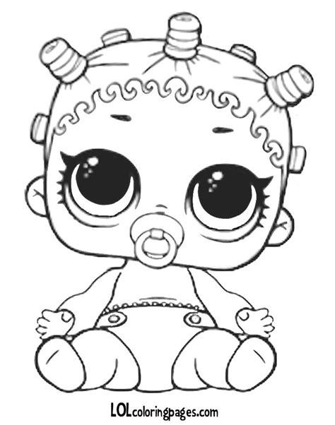 pin de emlynach rodriguez em colorear lol dolls