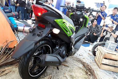 Yamaha Xride 125 Hd Photo by Kupas Detail Yamaha X Ride 125